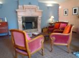 www.lagerine.com Chambres Hôtes Ampuis Le Salon 4
