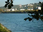 www.lagerine.com Chambres d'Hôtes à Ampuis bord du rhône vers Vienne 1