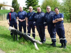 Copie Monsieur Le Gallo et son équipe 12 04 2011 2